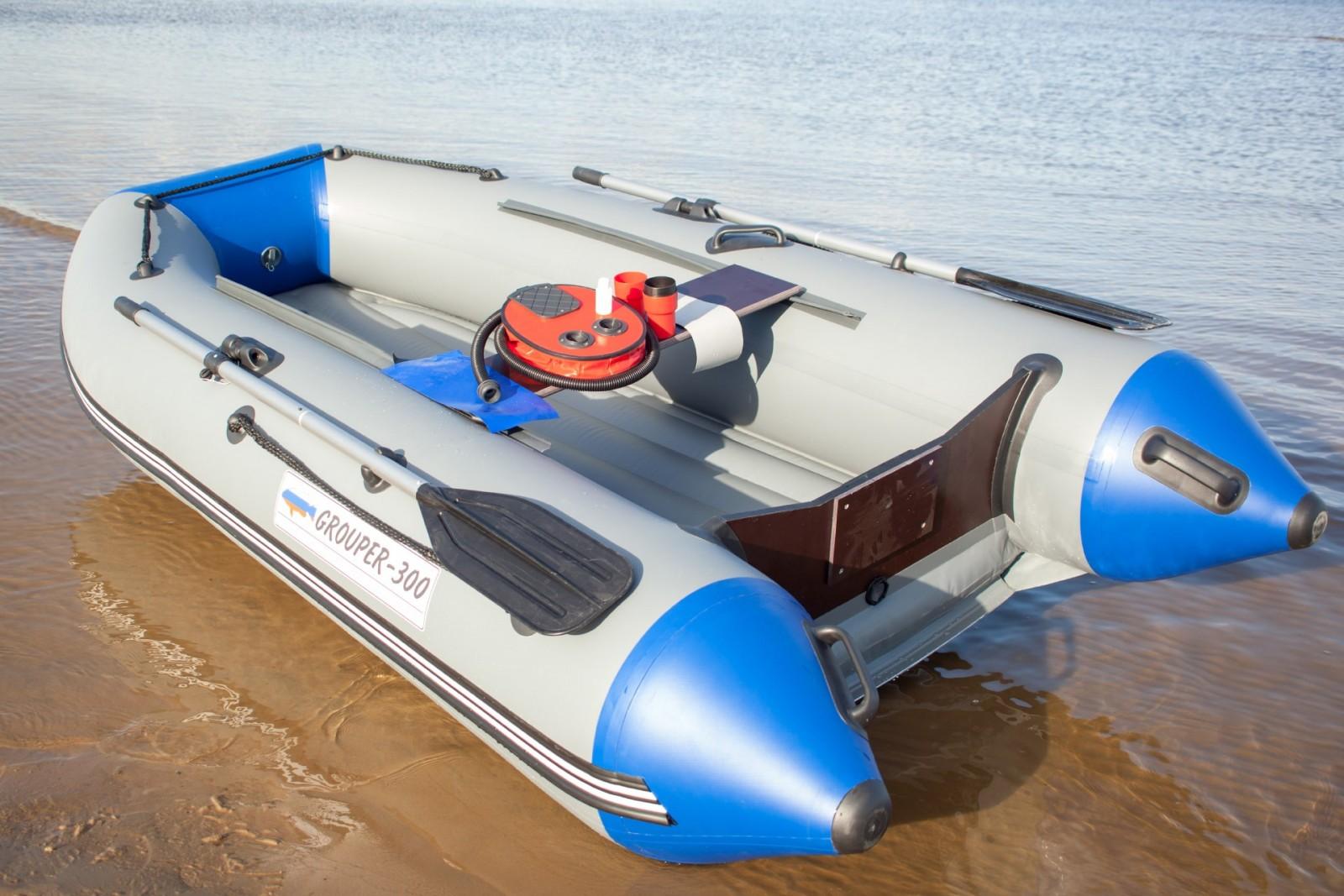 лодки пвх цена и их рейтинг