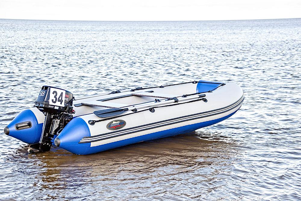мифы пвх лодок