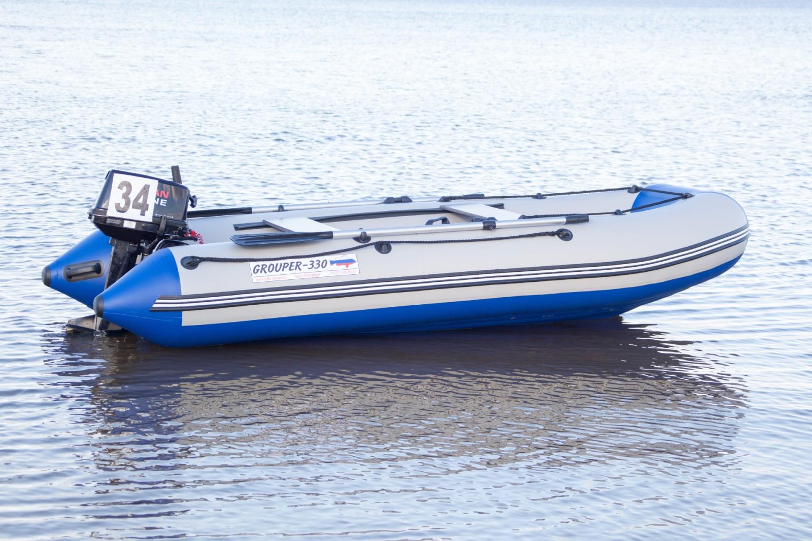 купит моторную лодку в мариуполе