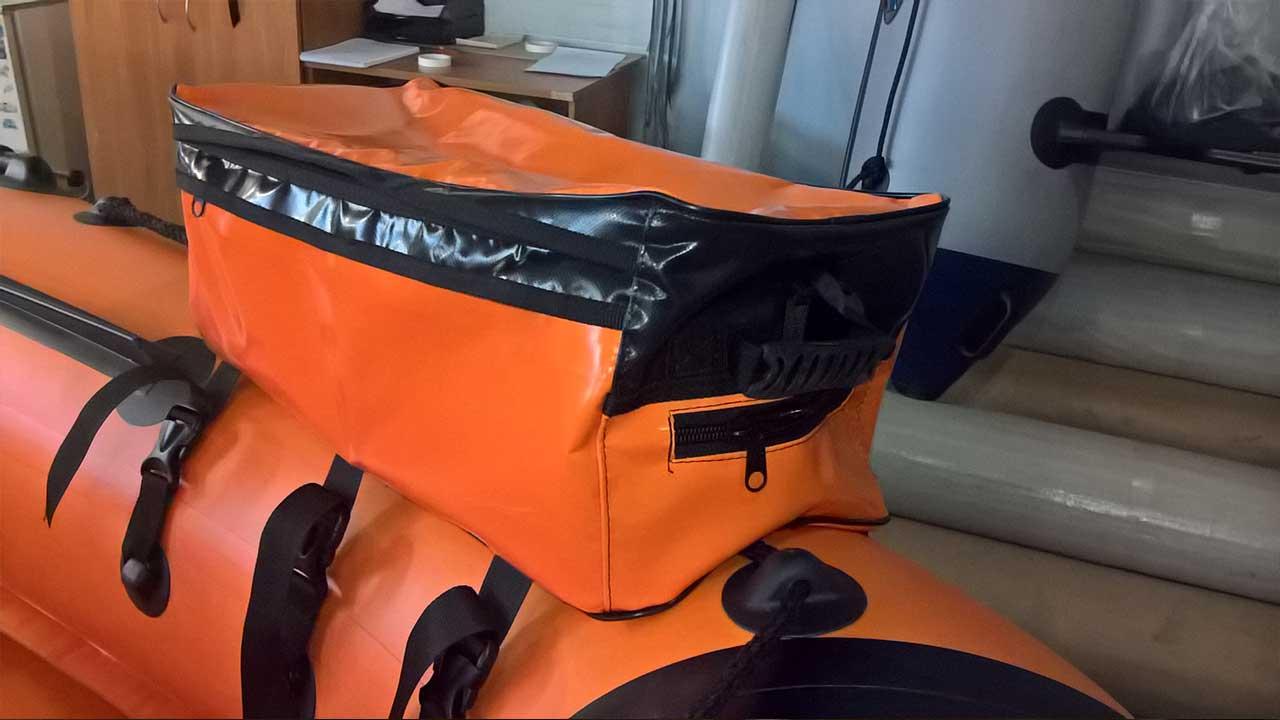 Аксессуары для пвх лодки сумка